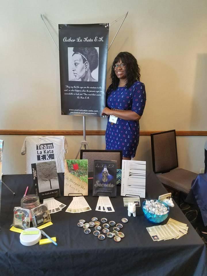 Lexington Legendary Book Bash 2017