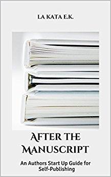 After the Manuscript Kindle Version