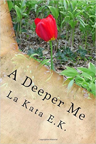 A Deeper Me Paperback Version
