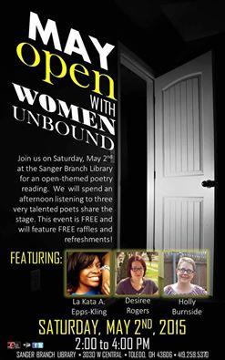 Women Unbound Flyer